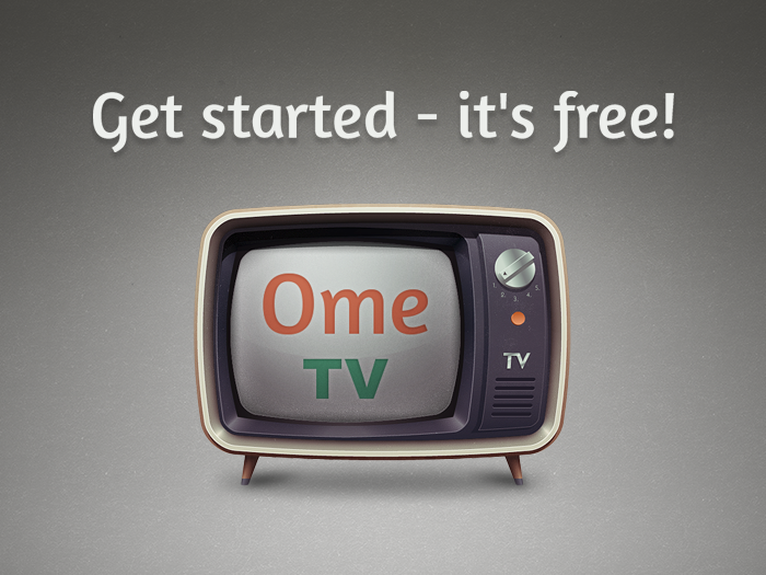 OmeTV Chat Android App APK 6 3 6 (omegle tv) Apk Free Download for